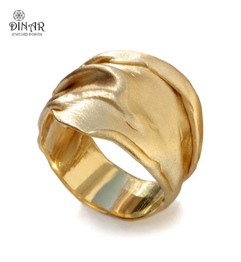 gold wedding band 18k gold band 14k gold thick wide