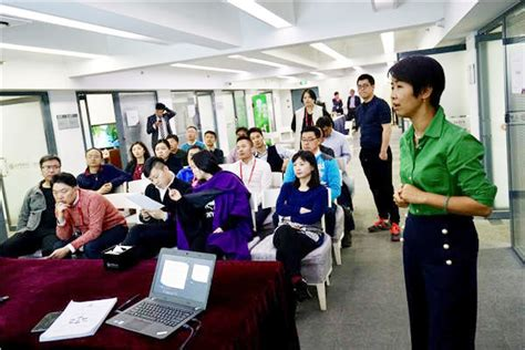 The Kellogg Executive Mba Program by Guanghua Kellogg Emba Program Leverages Strength