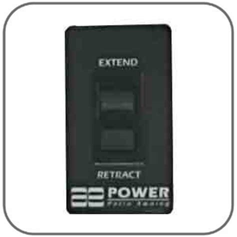Dometic Power Awning Manual by Caravansplus Power Awning Switch Kit Dometic Power