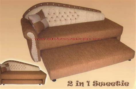 Kasur Uniland 2 In 1 2in1 sweetie toko kasur bed murah simpati furniture