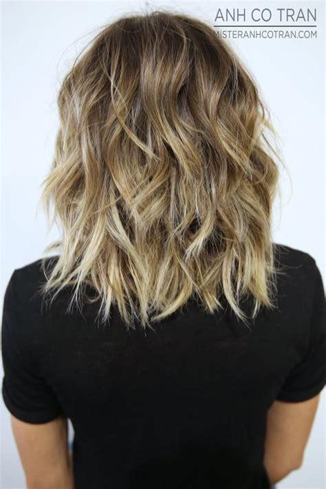 best 25 short wavy hairstyles ideas on pinterest short hairstyle ideas for wavy hair best 25 thick wavy haircuts
