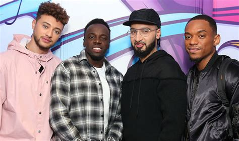 Rak Tv Asda x factor winners rak su confirm new plans after