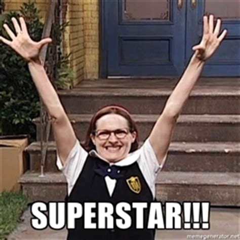 Superstar Meme - mary catherine gallagher meme generator