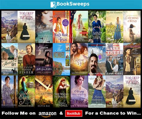 Christian Book Gift Card - booksweeps giveaway books gift cards and a kindle suzanne woods fisher
