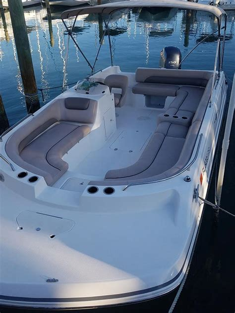 boat rentals at st pete beach blind pass boat and jet - St Petersburg Boat Rentals