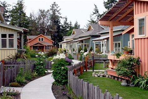 Umatilla Hill Pacific Northwest Pacific Northwest The Cottages Pacific
