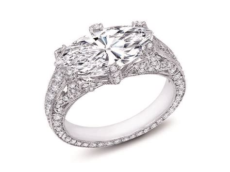 platinum engagement ring mountings engagement ring usa