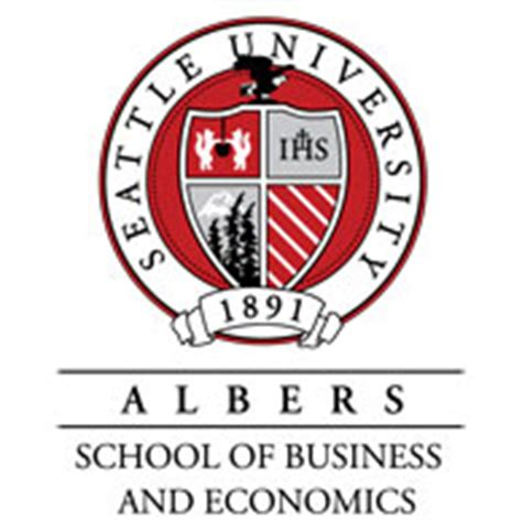 Seattle U Mba by Former Faculty Albers Faculty Faculty And Staff