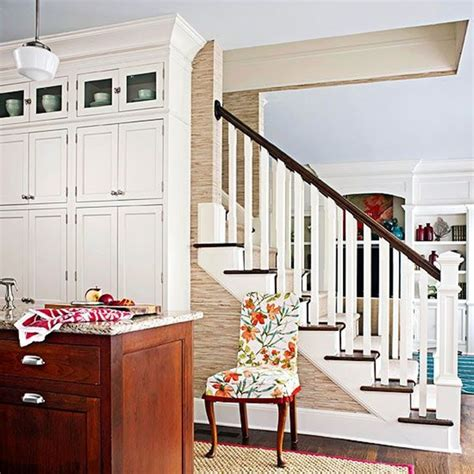 Open Stairs In Living Room by 40 Must Try Stair Wall Decoration Ideas