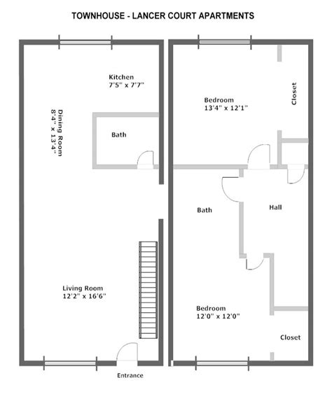 house plans with inlaw suite in law house plans numberedtype