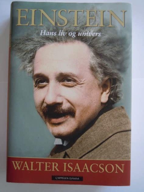 einstein biography pdf by walter isaacson einstein walter isaacson nydalen bokstue
