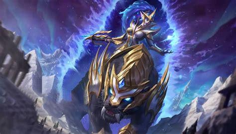 mobile legends wallpaper hd terbaru  hero
