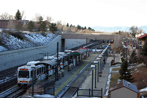 denver co light rail list of denver rtd rail stations wikipedia