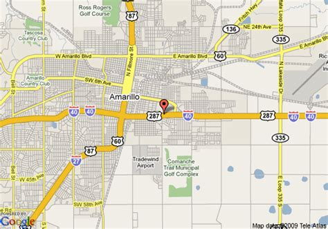 texas casino map map of ashmore inn and suites amarillo amarillo