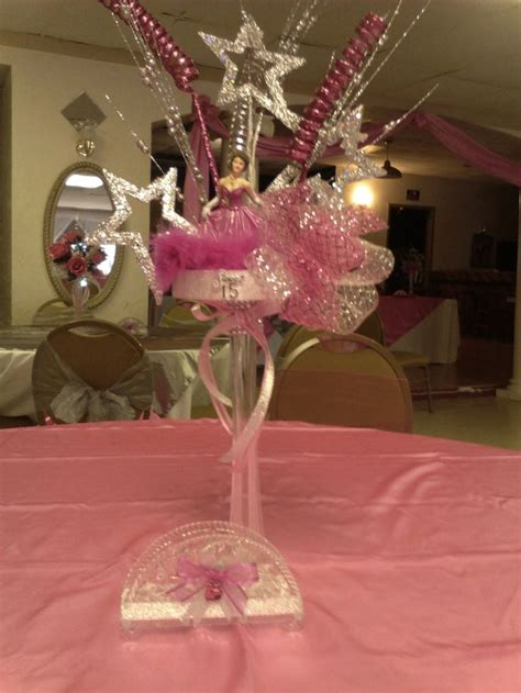 quinceanera table decorations centerpieces table arrangements arreglo de mesa para 15 decorations centerpieces