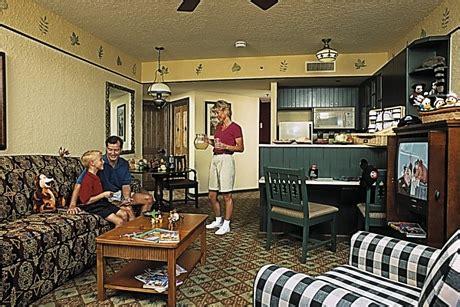 disney world resort, villas at disney's wilderness lodge