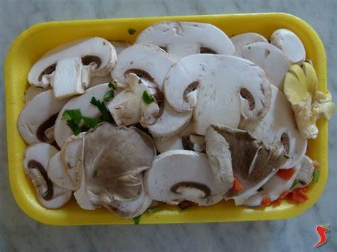 cucinare funghi prataioli cucinare i funghi ricette funghi