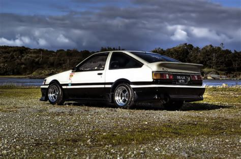 A86 Toyota Toyota Levin A86 Photos Reviews News Specs Buy Car