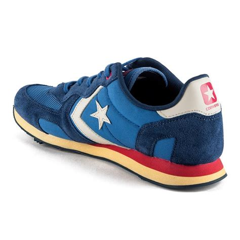 Sweater Converse Shoes Hitam Dan Navy converse cons s auckland racer washed canvas trainers navy free uk delivery