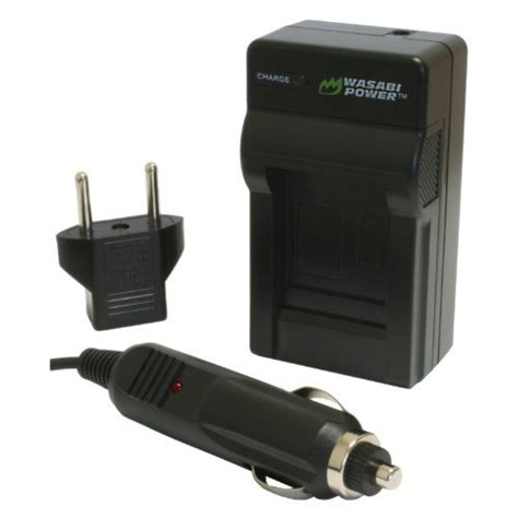Baterai Wasabi jual wasabi power battery 2 pack and charger for