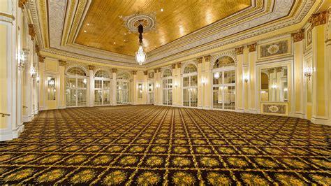 Ambassador Dining Room by Pantlind Ballroom Amway Grand Plaza
