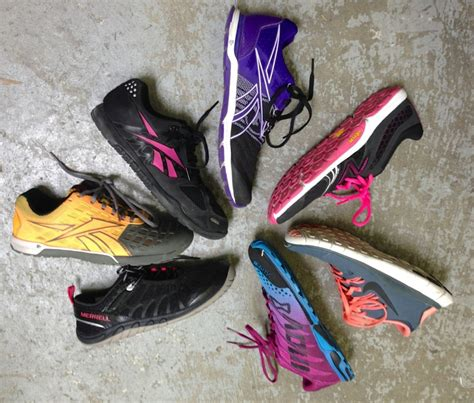 how to choose the best shoes for crossfit for