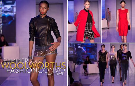 woolworths summer 2013 fashion convo cape town denzil