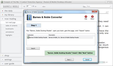nook ebook to pdf converter shareware version 2 1 0 273 by ebook converter