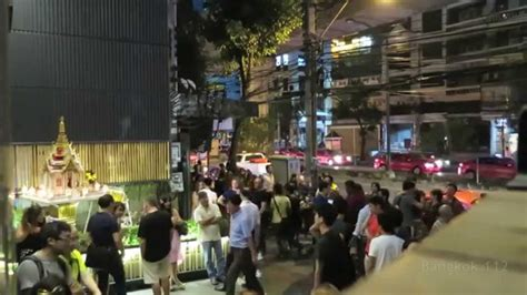 Basement Bar Pictures by Thermae Bar Closing Time Bangkok 2015 Youtube