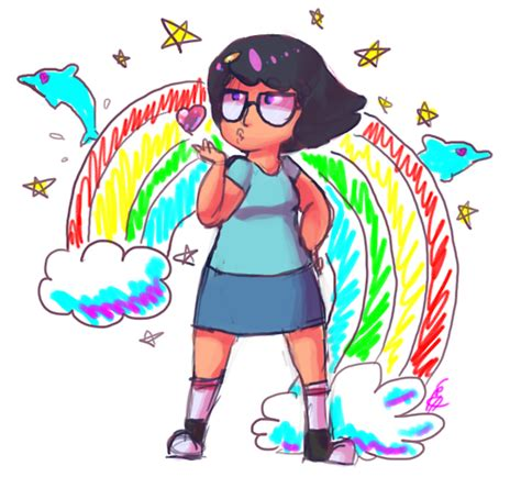 bob s burgers fan art episode tina belcher bob s burgers fan art 36925424 fanpop