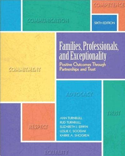 isbn 9780137070480 families professionals and