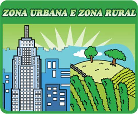 imagenes de la vida rural y urbana estudando com a professora marcia geografia zona urbana
