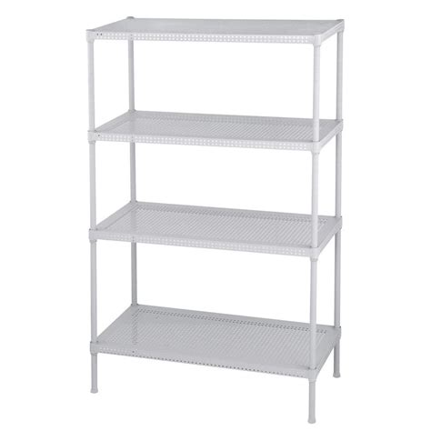 home shelving shelves shelf brackets the home depot