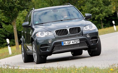 Bmw 2012 X5 2012 Bmw X5 Reviews And Rating Motor Trend