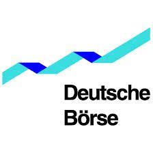boerse de deutsche bank deutsche boerse logo 171 logos brands directory