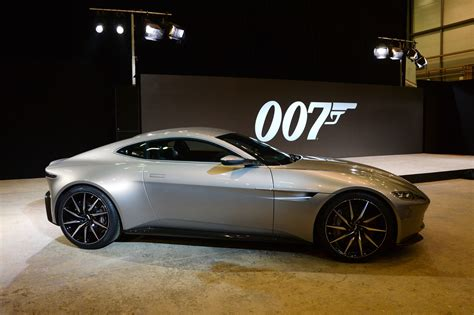 aston martin bond bond s aston martin sells for 3 48 million