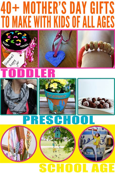 preschoolers can make s day gift ideas to make with of all ages