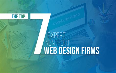 design expert 7 the top 7 expert nonprofit web design firms donorsearch