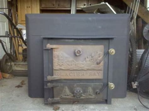bullard door eagle wood burning stove antique stoves antique price guide