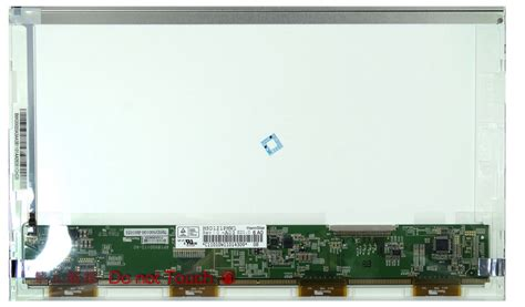 Led 12 1 Asus Tebal Hsd121phw1 lcd 12 1 quot led monitor asus eee pc 1215 1215p 1215n