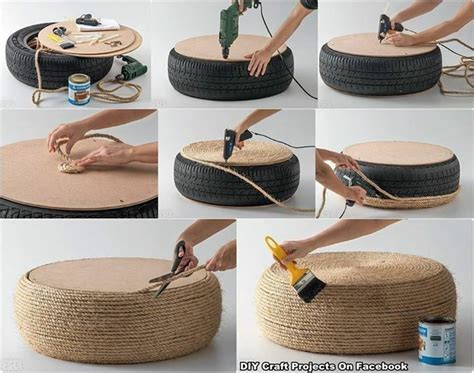 tire couch tire chair must make some day pinterest chairs