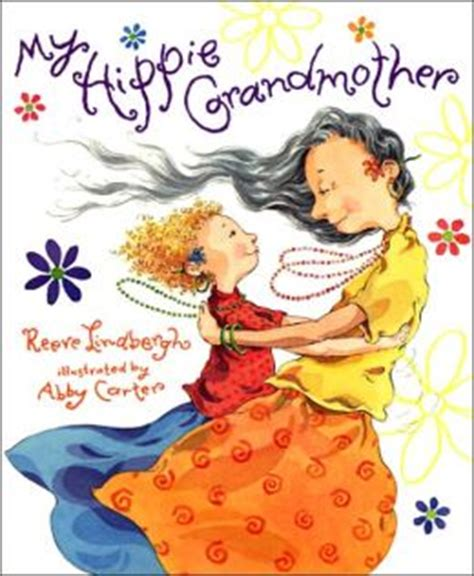 Book Of Cruelty Free Hippyshopper by My Hippie Grandmother By Reeve Lindbergh 9780763606718