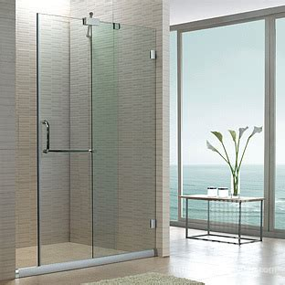 glass shower partition & glass partitions glass