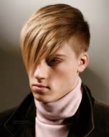 asian side comb hair comb over hairstyle for fashion conscious men clipped