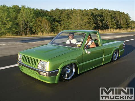 mazda b2200 mazda b custom lowrider show truck pictures