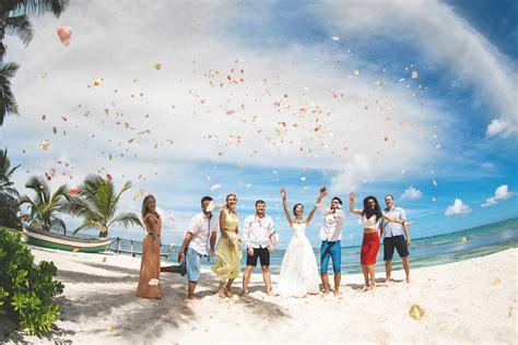 Wedding Planner Republic by Punta Cana Weddings Wedding In Republic