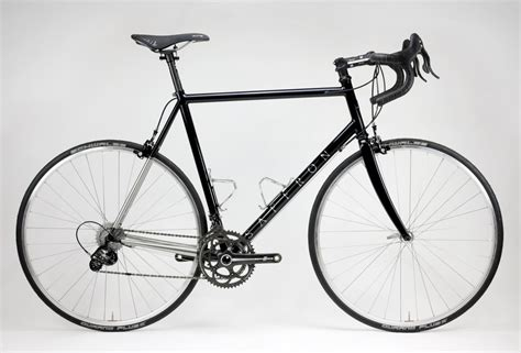 Handmade Steel Bikes - martin s stainless steel road bike custom