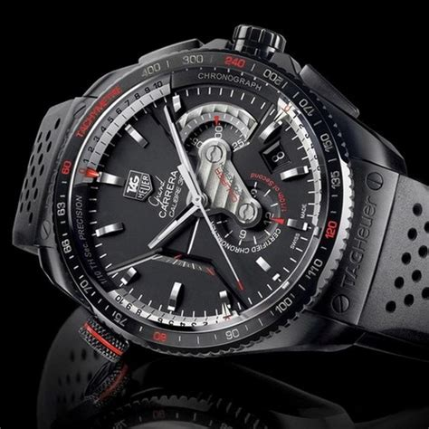 Tag Heuer Grand Nd 021600m what sub 5000 would you recommend for me page 5