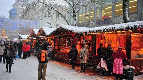 glasgow christmas market argyle st