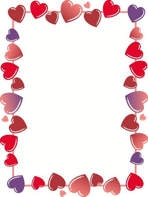 letterhead borders clip art clip